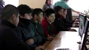 visita colegio alonso de ercilla (3)